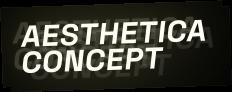 Aesthetica Concept Logo